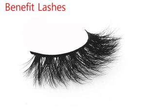Benefit Mink Lashes